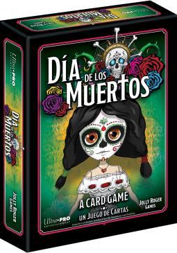 Dia De Los Muertos Deluxe