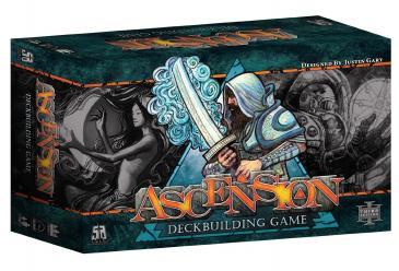 Ascension Core Set: Deckbuilding Game, 3rd Edition