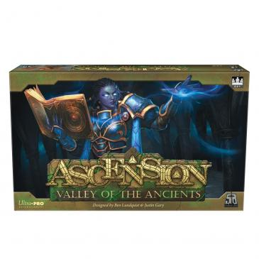 Ascension 12th Set: Valley of the Ancients